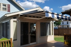 Andrews Awning