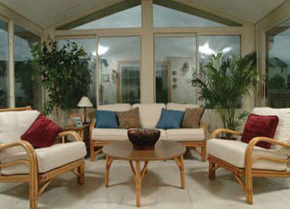 Air Vent Aluminum and Interior Design