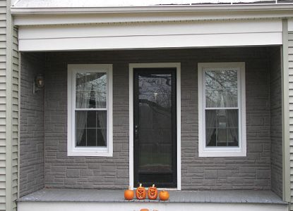 Air Vent Aluminum and Vinyl Windows and Doors